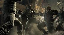 Podívejte se jak vám PhysX obohatí Batman: Arkham Origins