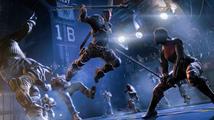 Smršť videí ukazuje multiplayer v Batman: Arkham Origins