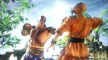 Fighter Within bude exkluzivní bojovkou pro nový Kinect