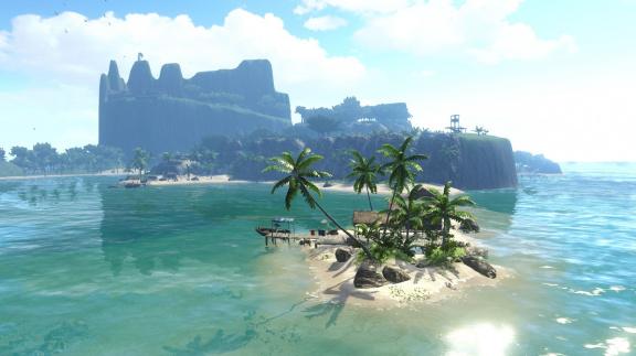 V enginu Far Cry 3 vznikl remake prvního Far Cry