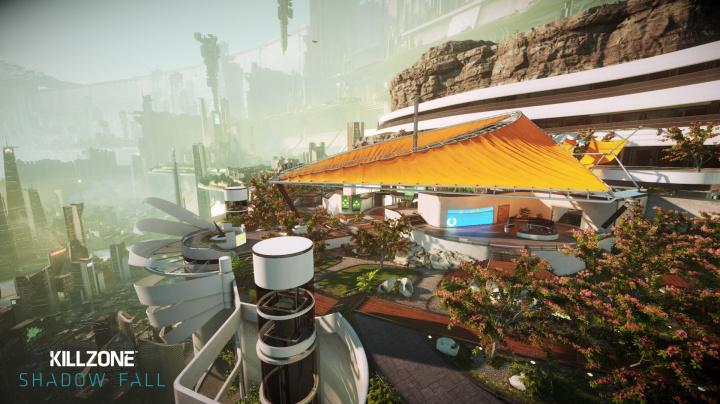 Killzone: Shadow Fall rozšíří po vydání online kooperace