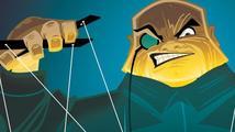 Trápení agentů v Evil Genius se vrátí na PC