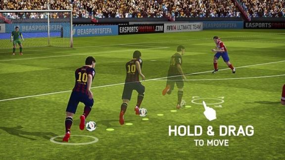 FIFA 14 (mobilní)