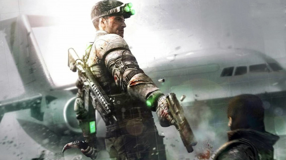 Splinter Cell: Blacklist - recenze