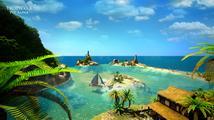 Budovatelská strategie Tropico 5 vyjde i na PlayStation 4