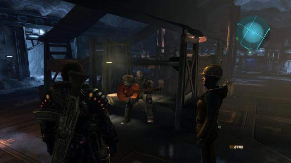 Desetiminutová ukázka z Lost Planet 3