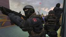 Takedown připomíná na videu éru taktického S.W.A.T.u