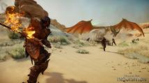 Dragon Age: Inquisition nebude kopírovat premisu Mass Effect 3