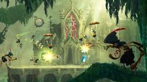 Sledujte nástupce Rayman: Origins na uniklém videu