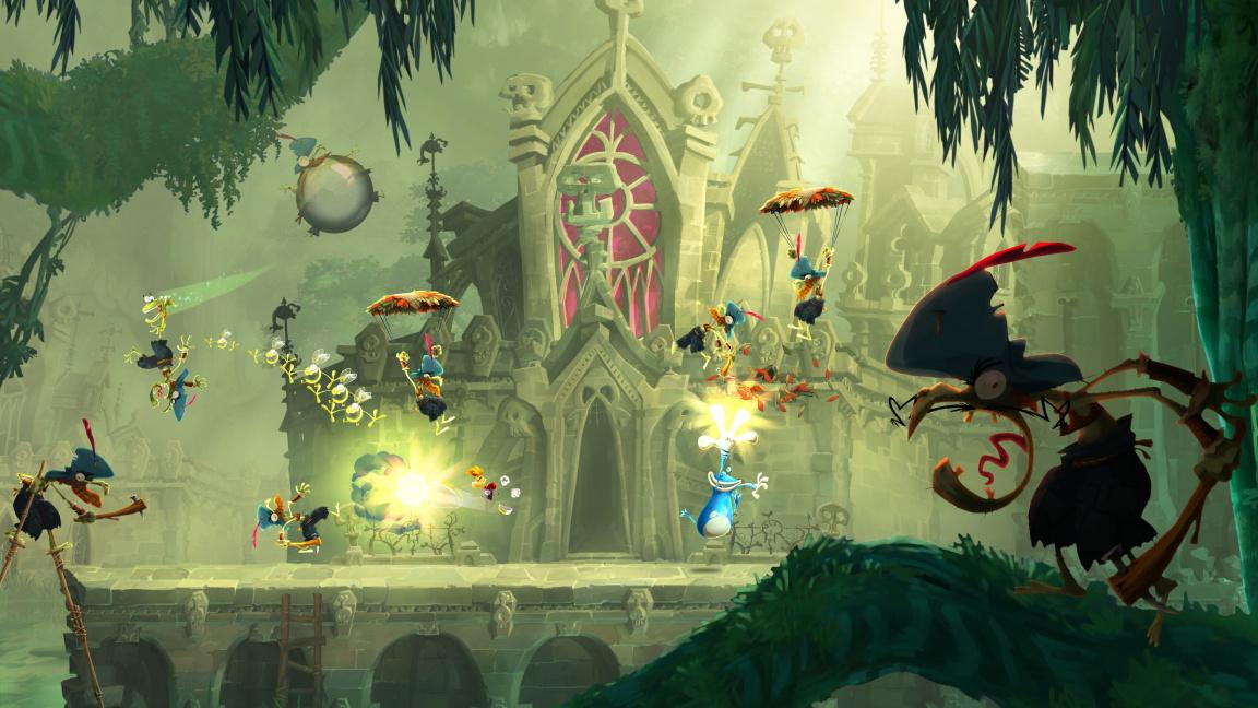 Videoblog z E3: Martin rozebírá vlastnosti ovladače Wii U