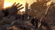 Parkourová zombie akce Dying Light vyjde až příští rok