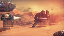 Destiny se má od Halo odlišit příměsí fantasy prvků