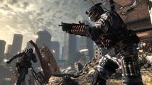 Call of Duty: Ghosts bude mít vedle týmů i multiplayerové klany