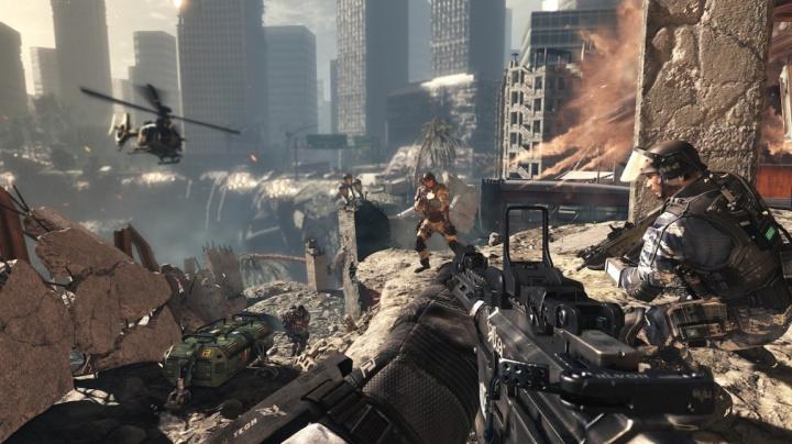 Producent Call of Duty: Ghosts o roli psa a významu singleplayeru