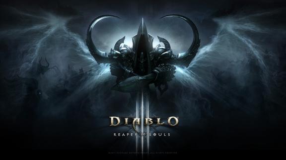 Diablo III: Reaper of Souls předvádí Malthaela, anděla smrti