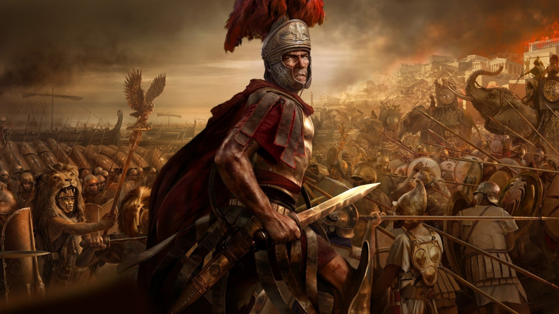 Total War: Rome II - recenze