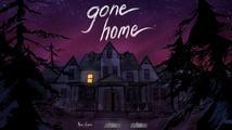 Obrázek ke hře: Gone Home