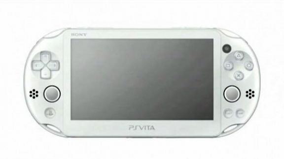 Nový model PS Vita bude lehčí, tenčí a vydrží o hodinu déle