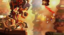 Na mobily a tablety se řítí Rayman Fiesta Run