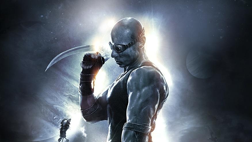 Vin Diesel chystá dalšího herního Riddicka