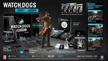 Video představuje prémiovou DedSec edici Watch Dogs