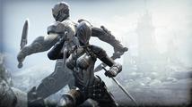 Infinity Blade III vyjde za týden a bude větší a hezčí