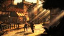 Tahové RPG Blackguards vás zve k hraní rozpracované verze