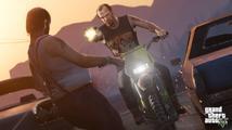 """Grand Theft Auto V vyjde na PC začátkem roku 2014, tvrdí """"zdroje"""""""