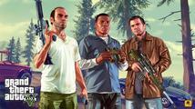 Grand Theft Auto V láme prodejní rekordy