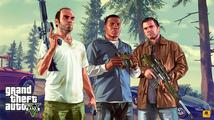 Grand Theft Auto V vyjde pro PC, PlayStation 4 a Xbox One letos na podzim