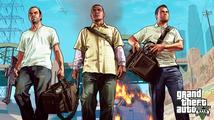 Grand Theft Auto V - recenze
