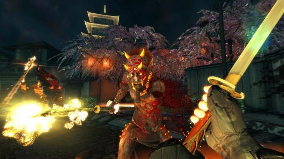 Shadow Warrior - recenze