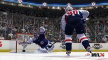 NHL 14 - recenze