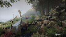 Animované obrázky předvádí krásy hororu The Vanishing of Ethan Carter