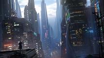 Akční cyberpunkové RPG Reborn se vystavuje na Kickstarteru