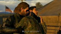 Další video z Metal Gear Solid 5 dema ukazuje akci ve dne