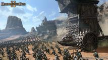 RTS rubanice Kingdom Under Fire II posílá pozdrav ze záhrobí