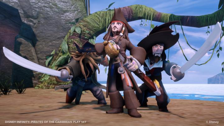 Disney končí s vlastní tvorbou her a zavírá Disney Infinity