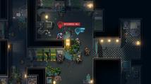 Taktická tahovka Halfway se tváří jako moderní Laser Squad
