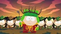 South Park: Stick of Truth vyjde na konzolích v pátek 13. 12.