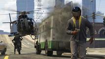 Rockstar varuje cheatery v GTA Online před penalizacemi