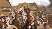 Nový blog Warhorse: jak se všechno kazí před tvorbou videa