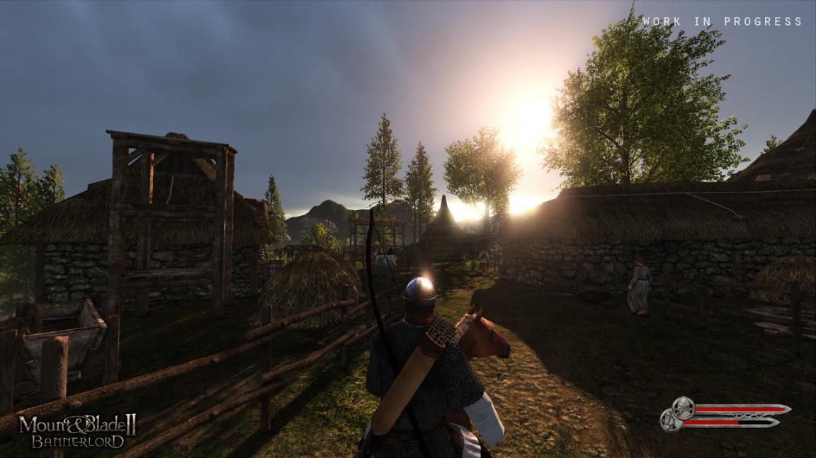Značka Mount & Blade je zpět v rukách vývojářů