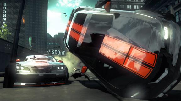 Ridge Racer Driftopia - recenze
