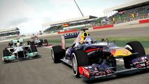 F1 2013 - recenze