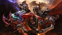 Video shrnuje finále mistrovství světa v League of Legends