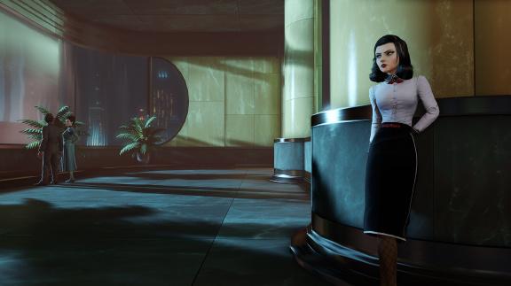 Sledujte atmosférický trailer na BioShock Infinite - Burial at Sea