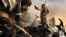 Assassin's Creed IV: Black Flag představuje zbraně a motivace