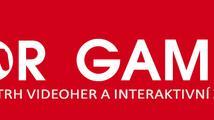 Herní veletrh For Games 2013 představí podzimní hity i nový hardware