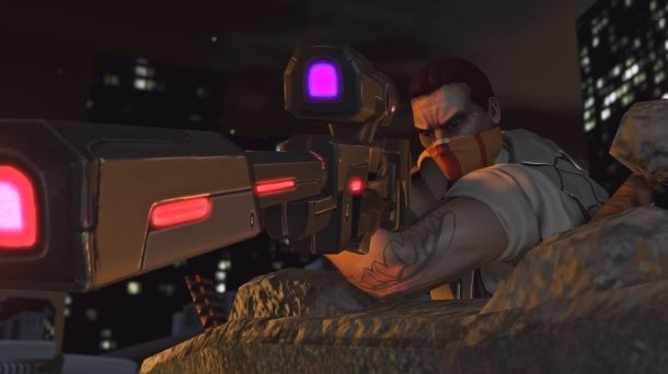 XCOM: Enemy Within představuje zrádce z řad lidí